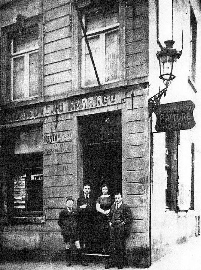 Diestsestraat