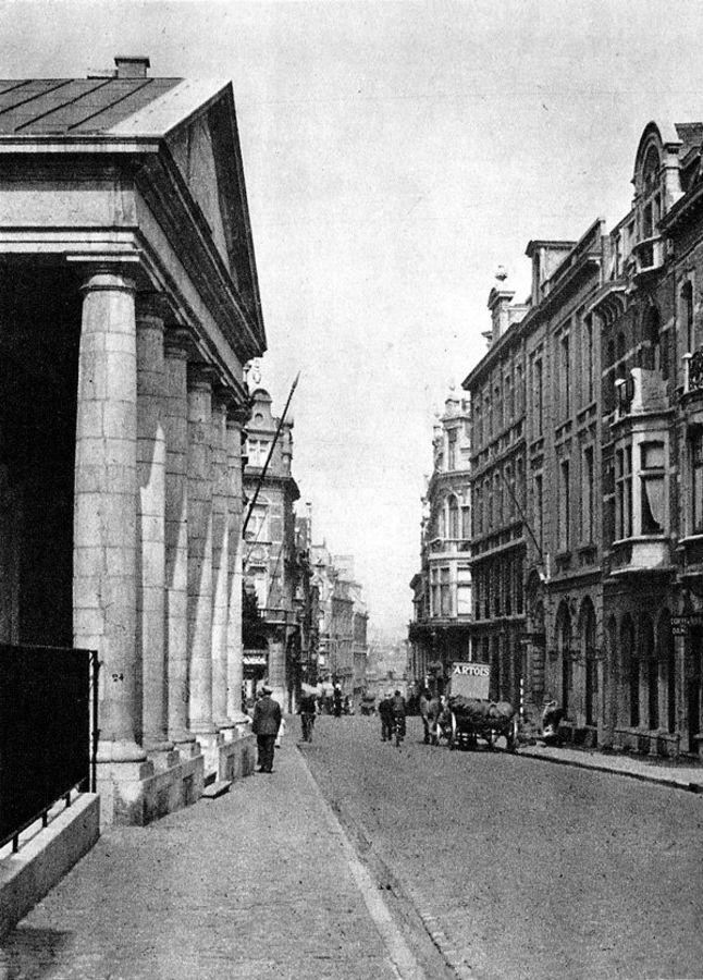 Leopold Vanderkelenstraat