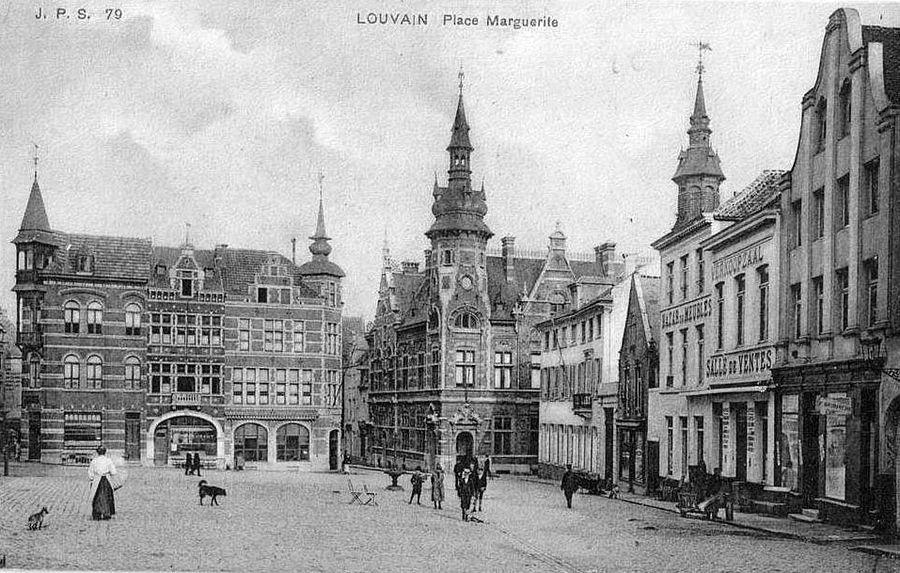 Margarethaplein