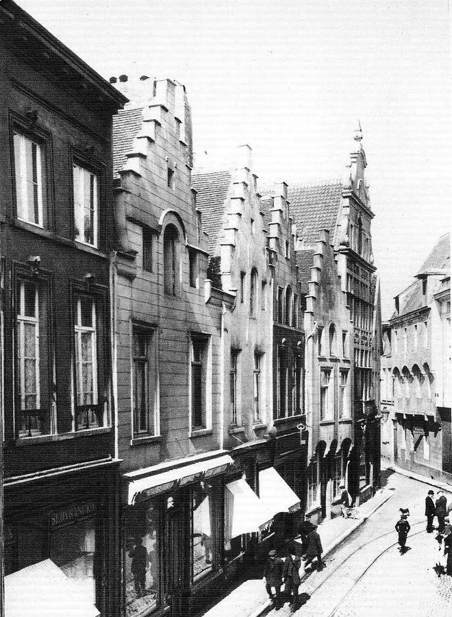 Mechelsestraat