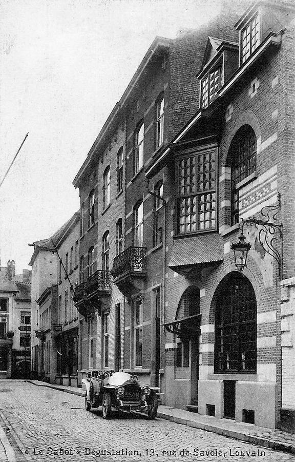 Savoyestraat