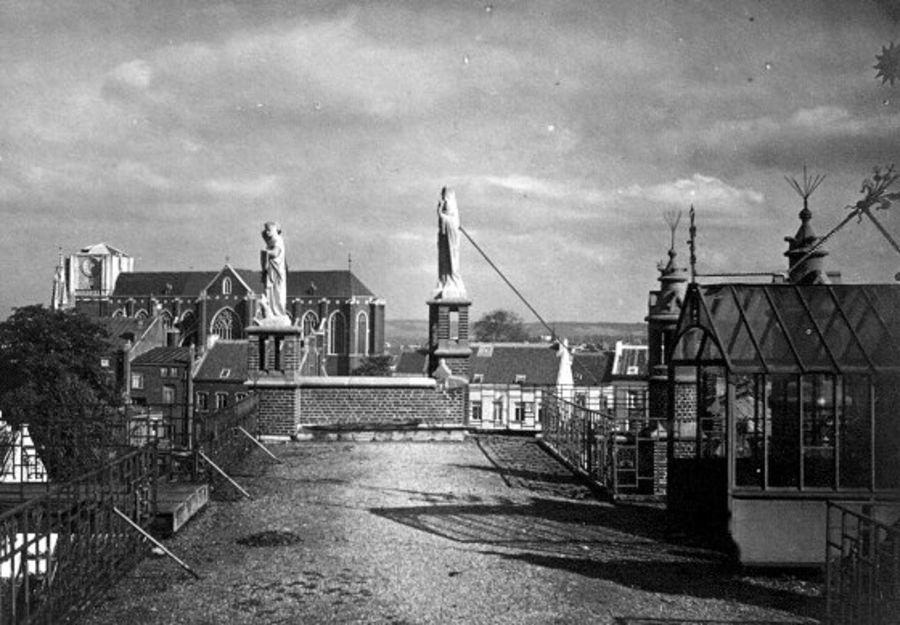 Seminarie Leo XIII