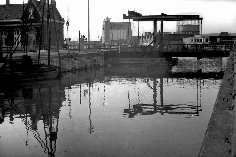 Stadsgas, boot- en treintransport